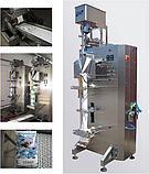 Оборудование для розлива молочных продуктов в полиэтиленовые пакеты, фото 3