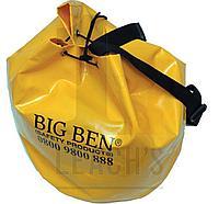 Big Ben Deluxe Harness Bag Yellow / Желтый жгутовый рюкзак