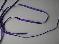 Атласная лента. Фиолетовая. 10 мм. Creativ 2360