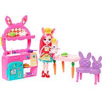 Mattel Enchantimals FRH47 Зайка игровой набор