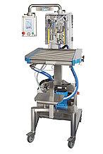 Автомат для розлива жидких и пастообразных продуктов в пакеты «bag in box» 420 пакетов в час для 3 л