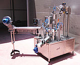 Оборудование для розлива молока, соков, напитков в ПЭТ бутылки., фото 2