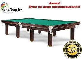 """Бильярдный стол """"Домашний Люкс III"""""""