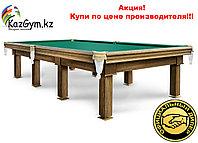 """Бильярдный стол """"Сибирь"""", фото 1"""
