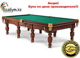 "Бильярдный стол ""Олимп-Люкс"""