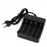 Зарядное устройство для аккумулятора 18650 JXC-008