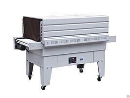 Аппарат для запайки и обрезки HUALIAN BS-4535LA