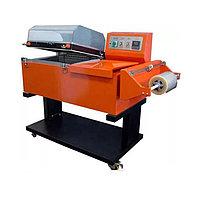 Аппарат для запайки и обрезки HUALIAN BSF-7060