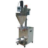 Шнековый дозатор для трудносыпучих продуктов HUALIAN FLG-500A