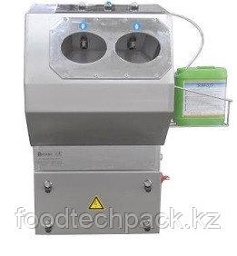 Дезинфектор для дезинфекции рук 11.0000.00 без барьера, для настенного крепления
