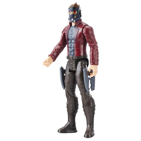 Игрушка фигурка Hasbro Мстители (Avengers) Титаны Звездный лорд