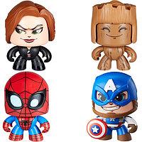 Игрушка фигурки коллекционные Hasbro Мстители (Avengers) МАРВЕЛ Mighty mugs, фото 1