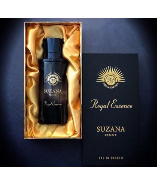 Noran Perfums Royal Essence SUZANA Femme edp 75ml