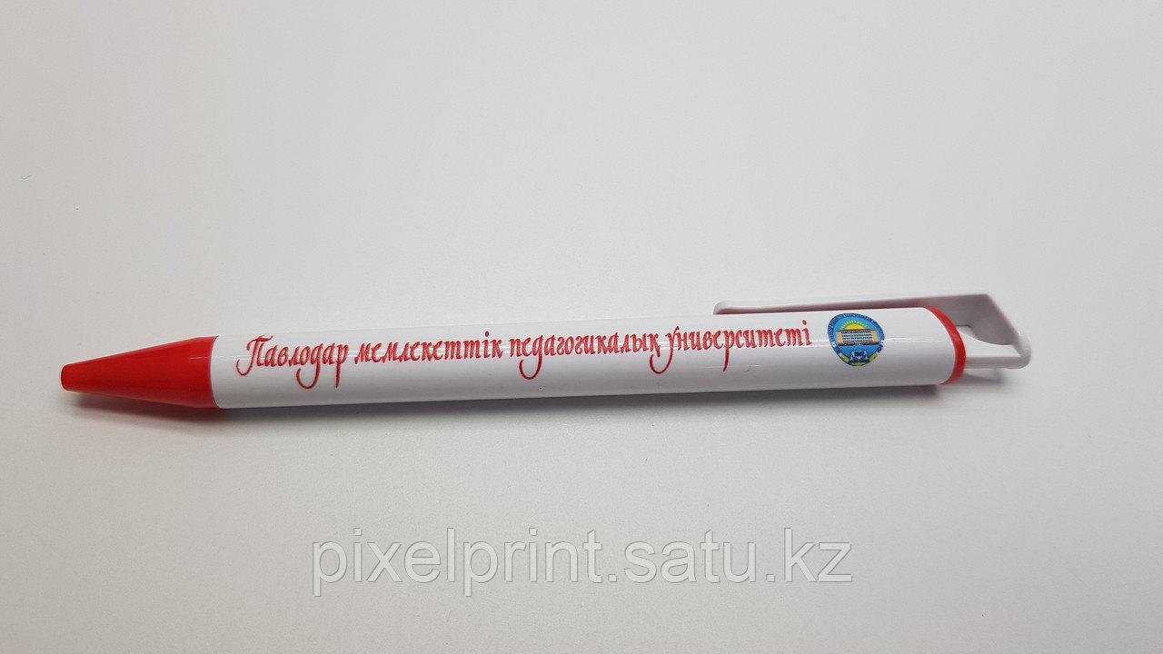 Сувенирные ручки в Алматы с логотипом