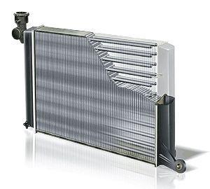 Промывки и герметики радиатора