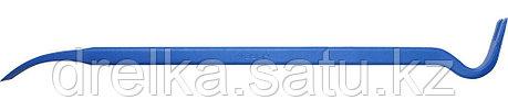 Лом-гвоздодер, 1000 мм, 30х15 мм, кованый усиленный, ЗУБР, фото 2