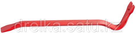Лом-гвоздодер, 400 мм, шестигранный, ЗУБР, фото 2