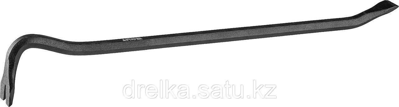Лом-гвоздодер, 600 мм, 16 мм, шестиграннный, STAYER