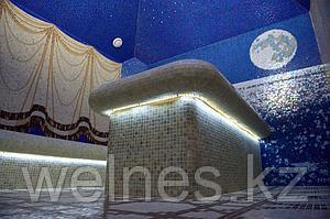 Декоративное освещение для турецких хамамов.