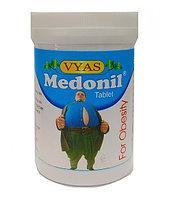 Медонил (Medonil) VYAS, Средство для похудения, 100 капсул