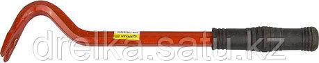 Гвоздодер с обрезиненной рукояткой, 300 мм, STAYER, фото 2
