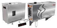 Электрические парогенераторы для паровых комнат.