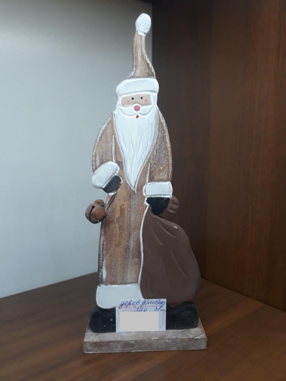 Санта Клаус СНГ0008