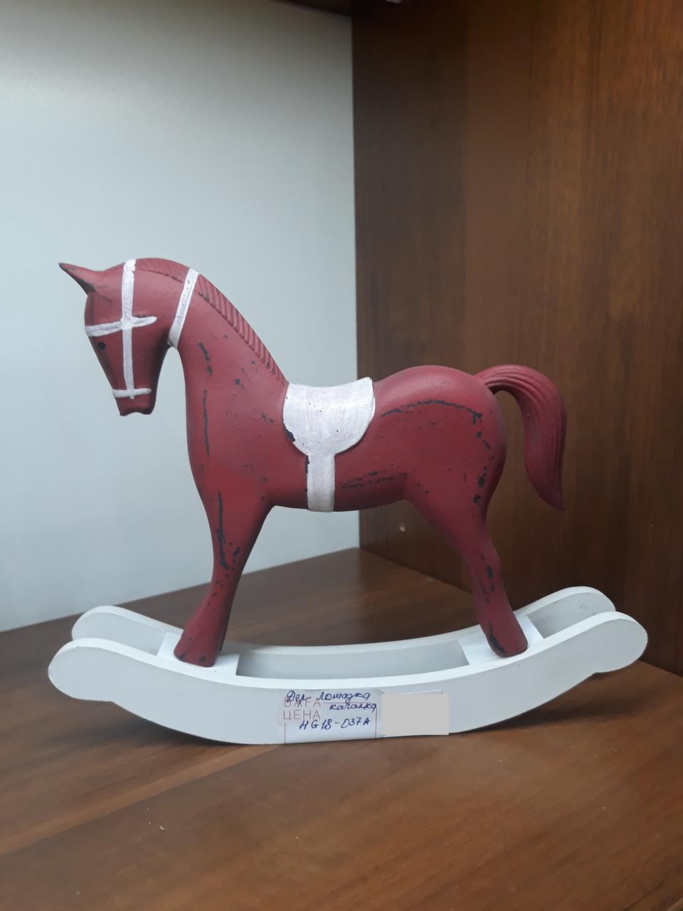 Лошадка-качалка СНГ0011