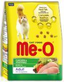 Me-o Курица, овощи (400г) Сухой корм для Кошек, фото 1