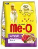 Me-O (Морепродукты, 7кг) Сухой корм для взрослых кошек
