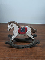 Лошадка-качалка СНГ0040