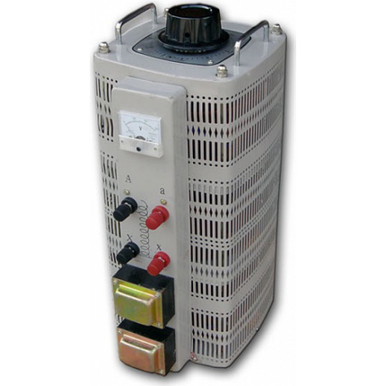 Автотрансформатор РЕСАНТА ТР/10 (TDGC2-10), фото 2