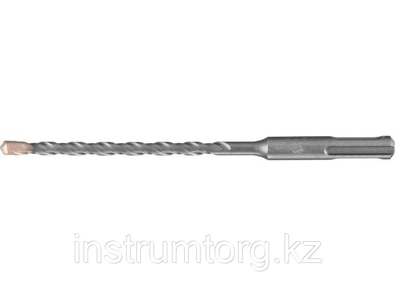 ЗУБР Бур SDS-plus   7 x 160 мм, Профессионал