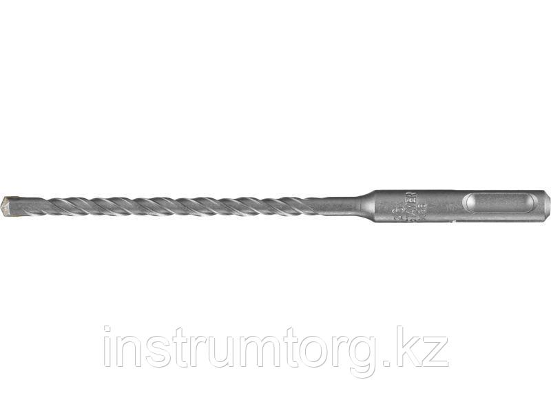 STAYER Бур SDS-plus 10 x 460  мм, Professional