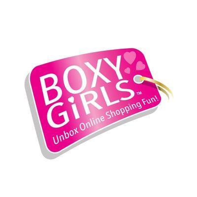 Boxy Girls / Куклы-шопоголики с покупками