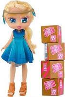 Кукла Boxy Girls с аксессуарами Уилла