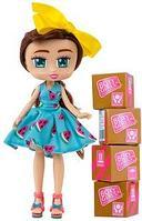 Кукла Boxy Girls с аксессуарами Бруклин