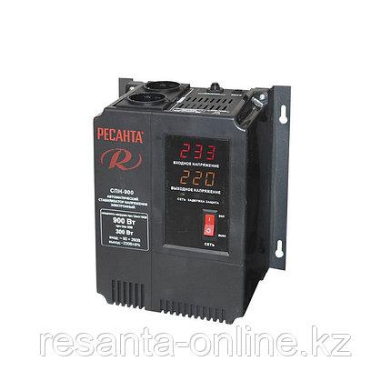 Стабилизатор напряжения Ресанта АСН 900 СПН, фото 2