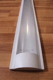Led линейные торгово-офисные светильники