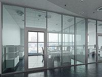 Алюминиевые системы офисные пе...