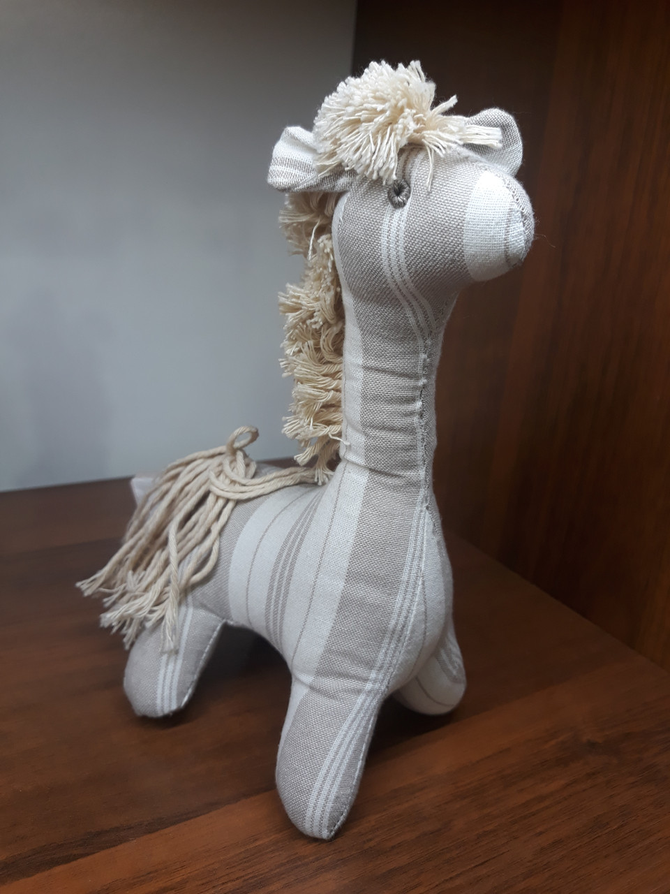 Игрушка жираф СНГ0096