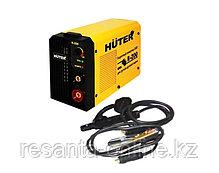 Сварочный аппарат HUTER R 200, фото 2