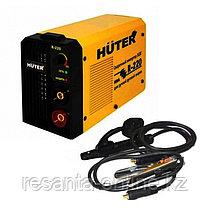 Сварочный аппарат HUTER R 220, фото 3
