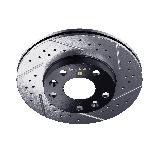 Тормозные диски Acura MDX. I пок. 2001-2006 3.5i V6 (Передние), фото 2