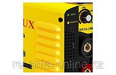 Сварочный аппарат EUROLUX IWM 250, фото 3