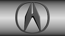 Тормозные диски Acura