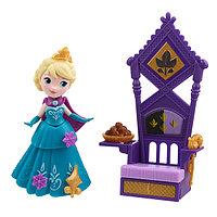 Игровой набор маленькие куклы Холодное сердце (Frozen Heart) с аксессуарами в ассорт.