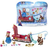 Игровой набор маленькие куклы Холодное сердце (Frozen Heart) в асс., фото 1