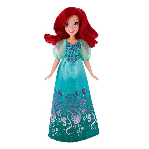 Игрушка Классическая модная кукла Принцесса, Ариэль