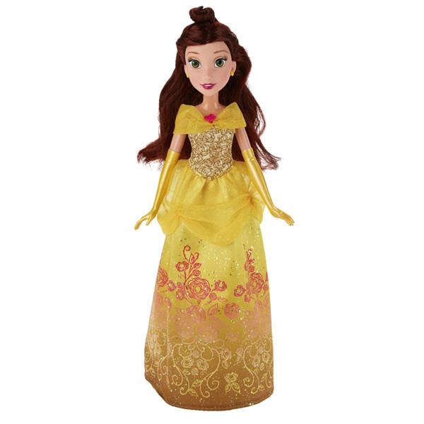Игрушка Классическая модная кукла Принцесса, Белль